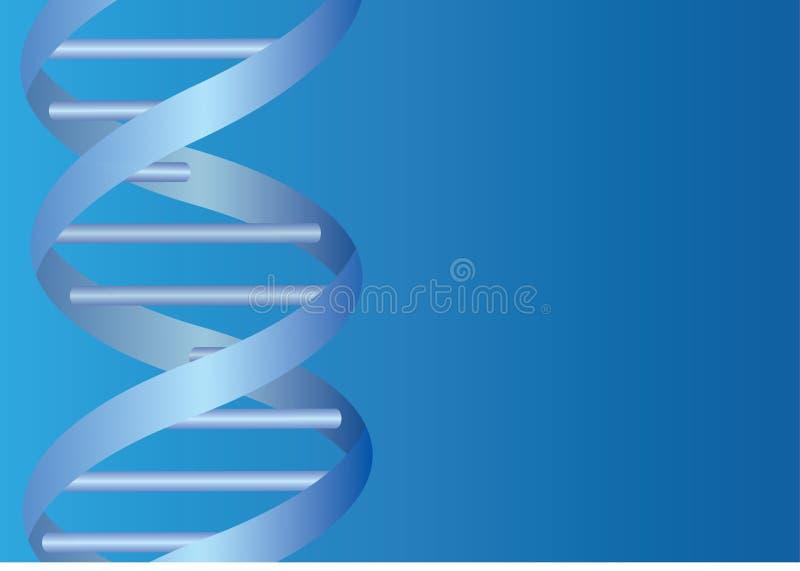 DNA [Vektor] vektor abbildung