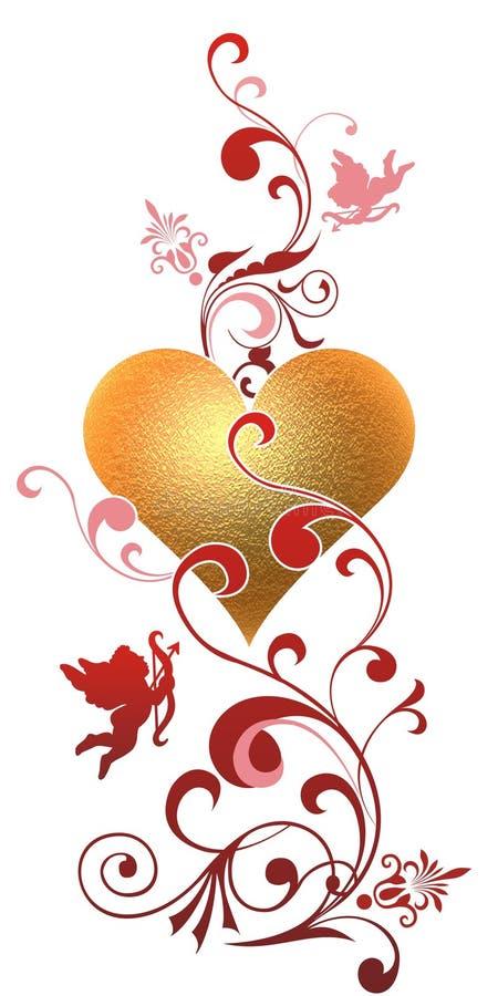 dni valentines zdjęcia royalty free