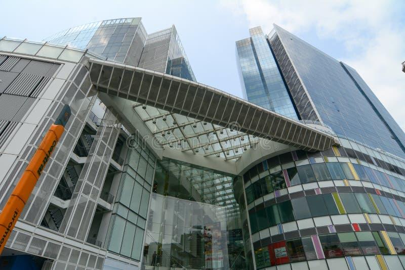 Download Dnia Widok Zakupy Centrum Handlowe W Singapur Obraz Editorial - Obraz złożonej z azjata, element: 57653925