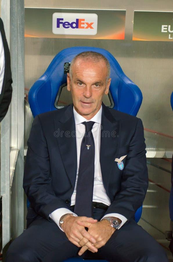 Dnipro - Lazio editorial stock image. Image of ...