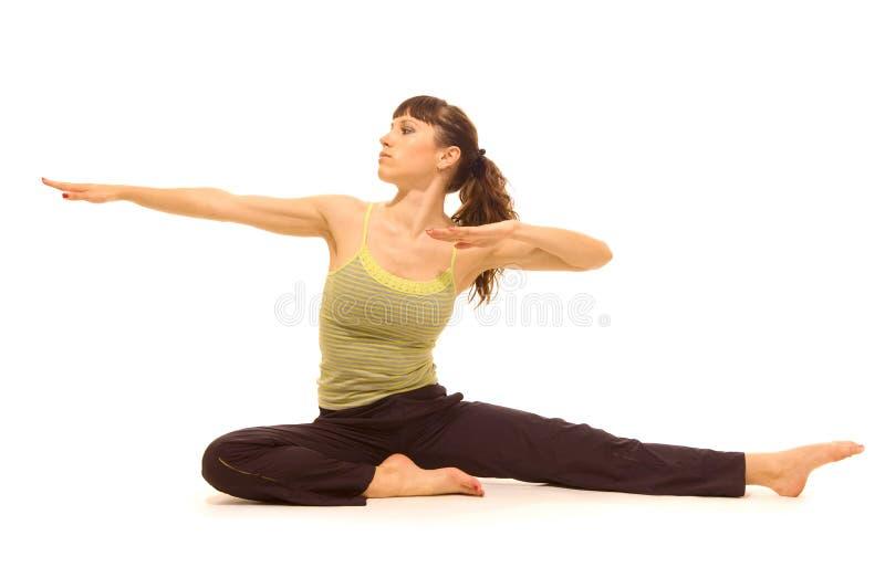 do ćwiczeń fizycznych kobiety zdjęcia stock