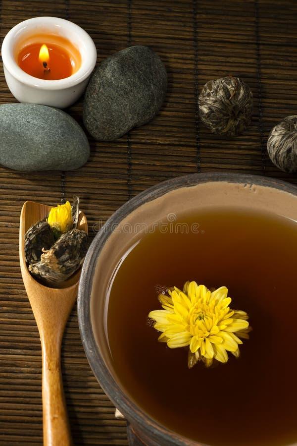 Download Do chá vida ainda foto de stock. Imagem de quente, líquido - 26501842