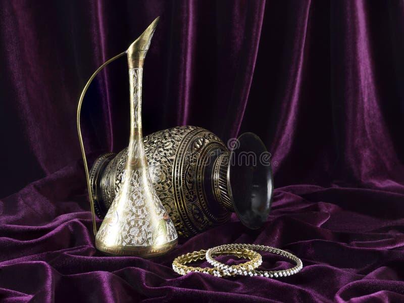 Do indiano vida ainda fotos de stock royalty free