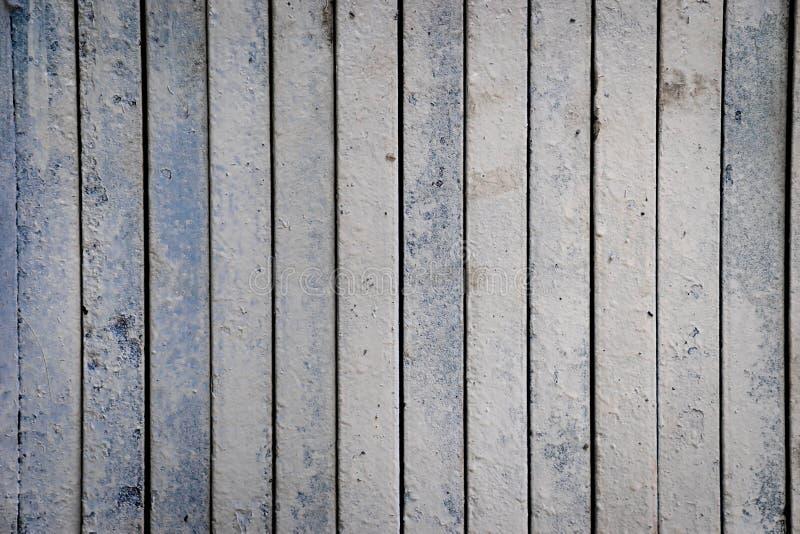 do metal sujo do vintage do foco seletivo textura dobrável da porta para o fundo imagens de stock royalty free