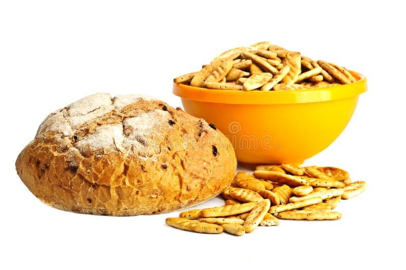Download Do pão vida ainda foto de stock. Imagem de padaria, dietético - 16861500