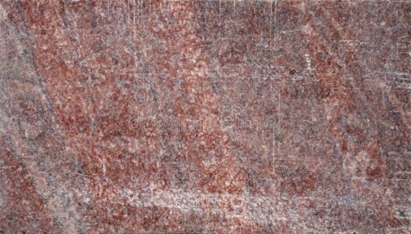 Do preto branco natural da listra do granito pontos azuis foto de stock royalty free