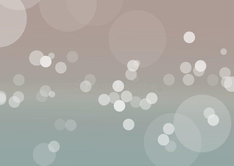 Do projeto abstrato da arte do fundo do fundo negócio bonito do Web site da bandeira ilustração do vetor
