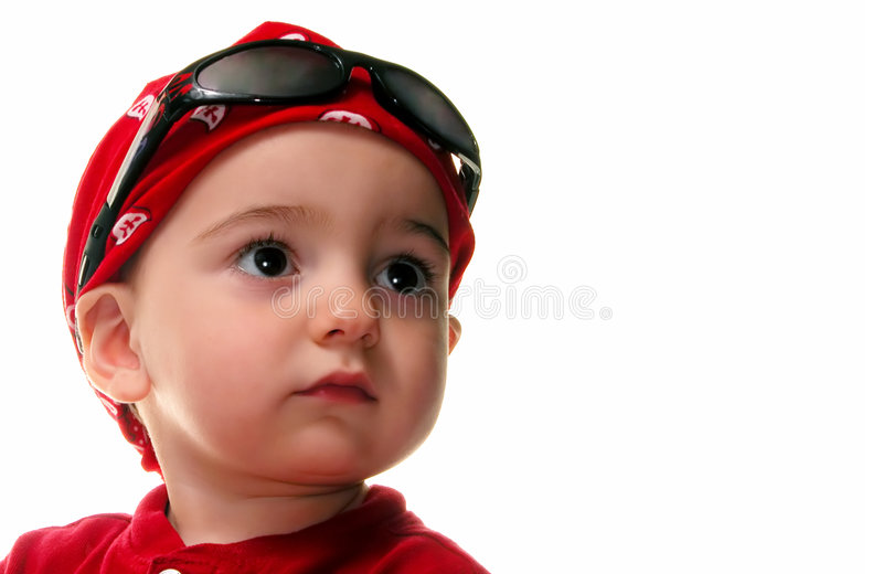Download Do Rag Boy stock photo. Image of attitude, sweet, sunglasses - 26124