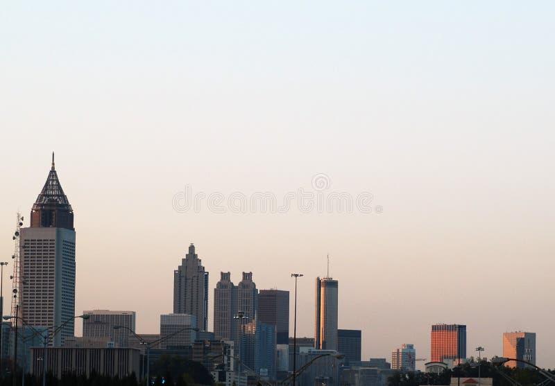 do wschodu słońca zdjęcie royalty free