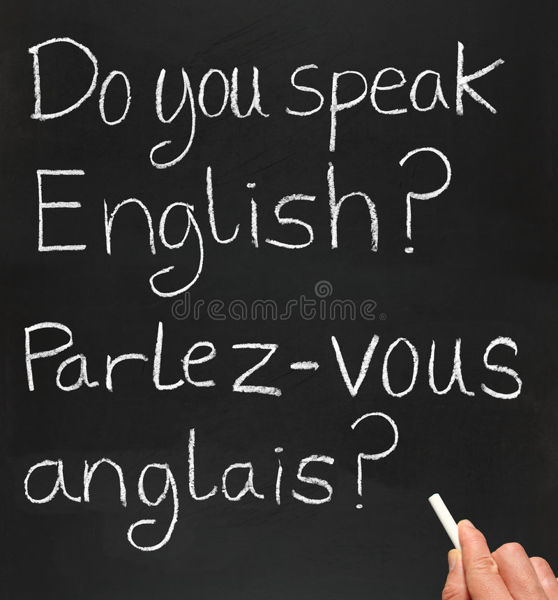 Download Do you speak english. stock illustration. Illustration of english - 3300550