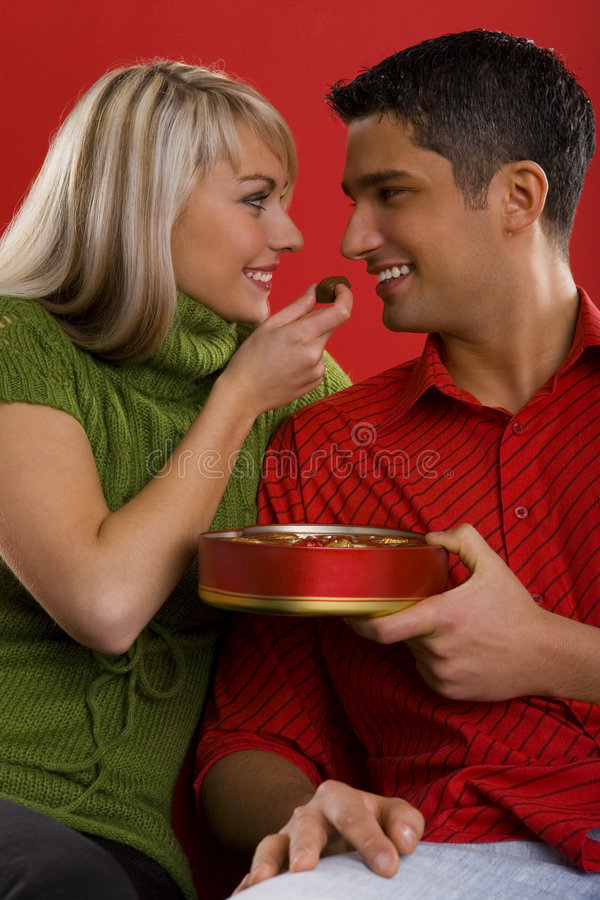 Do you want some? stock images