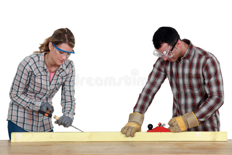 Do-it-yourself Stock Photo