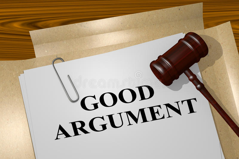 Dobry argument - legalny pojęcie royalty ilustracja