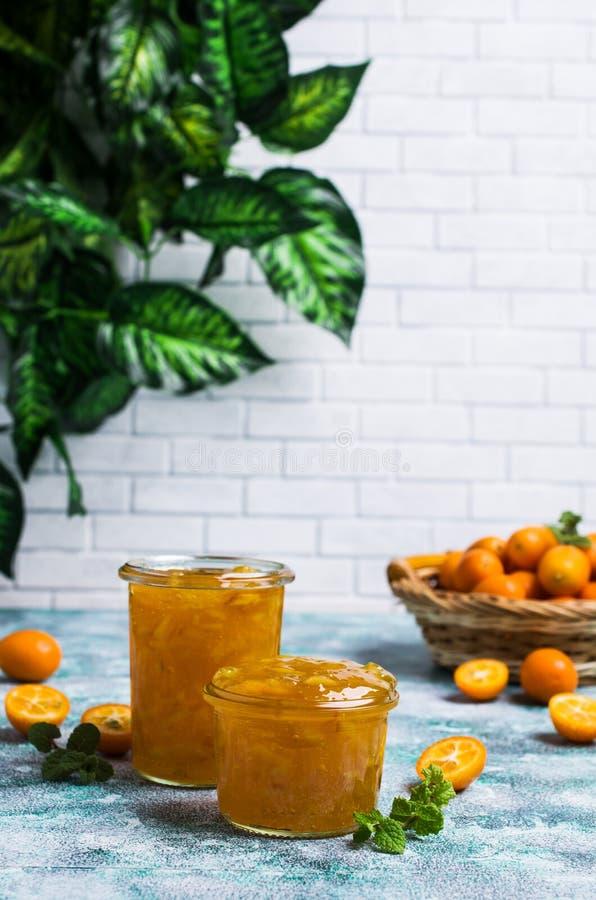 Doce do kumquat imagens de stock royalty free