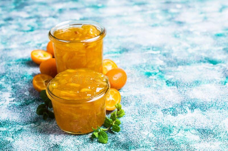 Doce do kumquat fotos de stock royalty free