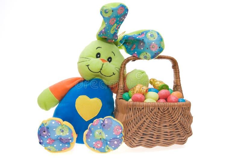Doces de Easter imagem de stock