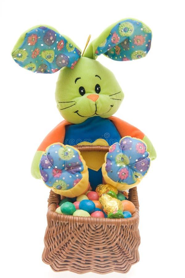 Doces de Easter fotos de stock
