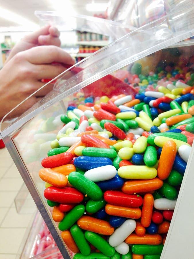 Download Doces Do Serviço Ela Mesma Da Mulher Imagem de Stock - Imagem de vida, açúcar: 65576383