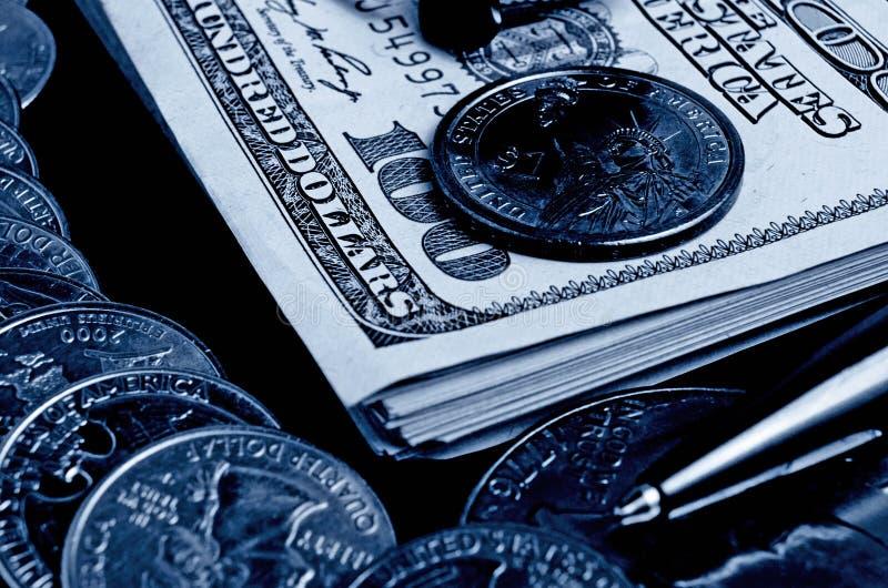 dochodowość obraz stock
