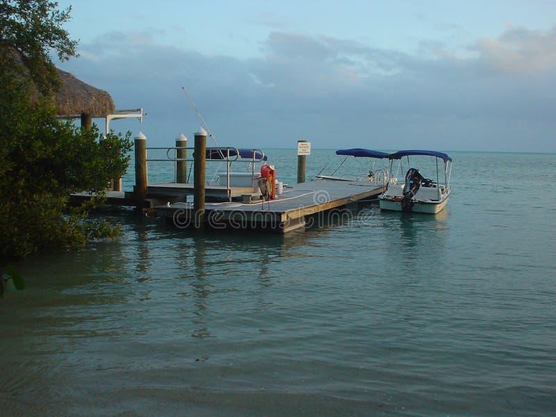 Download Dock stock photo. Image of luxury, dock, clouds, water - 139484