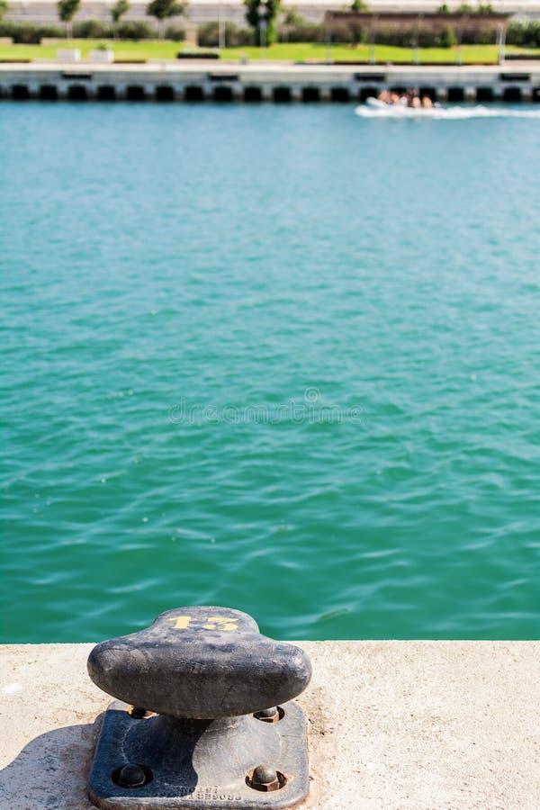 Dock 13 photo stock