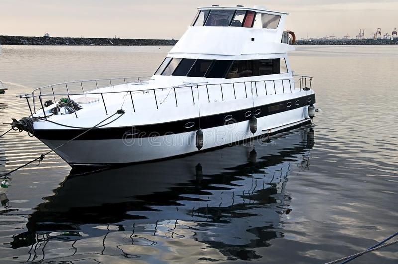 Download Docked Boat Royalty Free Stock Photos - Image: 20917118