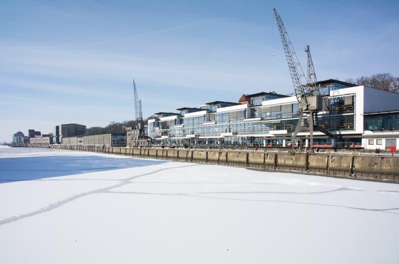 Download Dockland Editorial Image - Image: 23263695