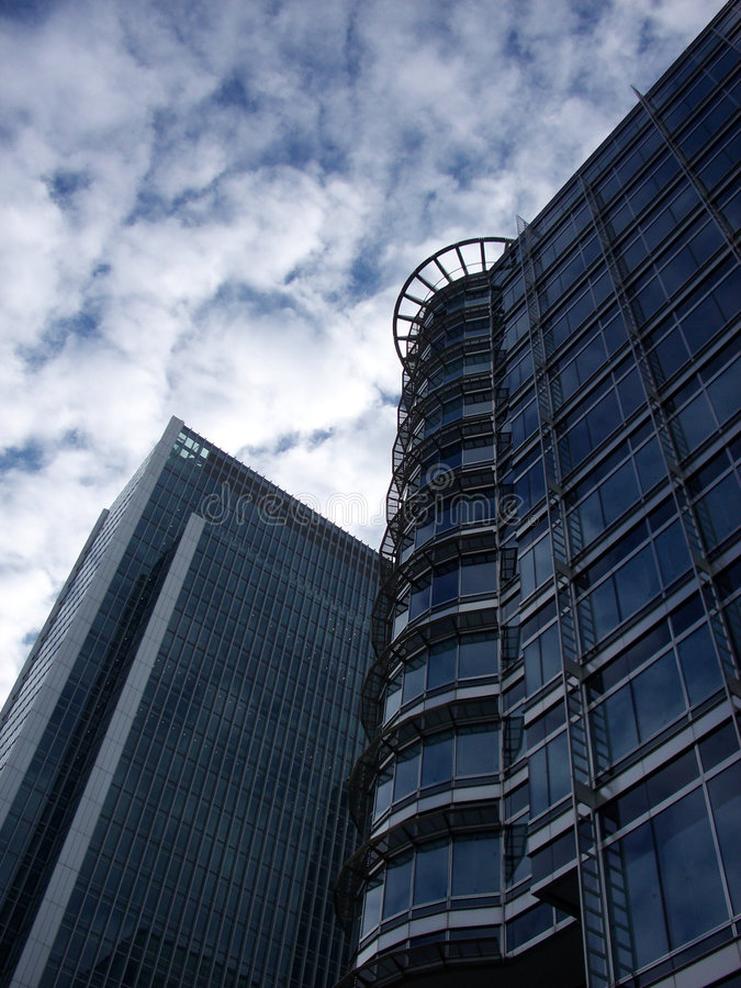 Download Docklands 171 stock photo. Image of building, reflect, business - 166934