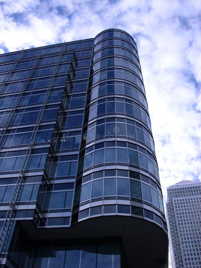 Docklands 174 Стоковые Фотографии RF