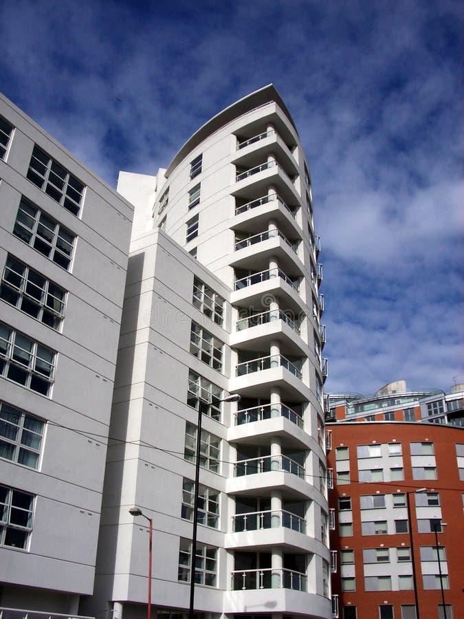 Docklands 61 Стоковое Изображение
