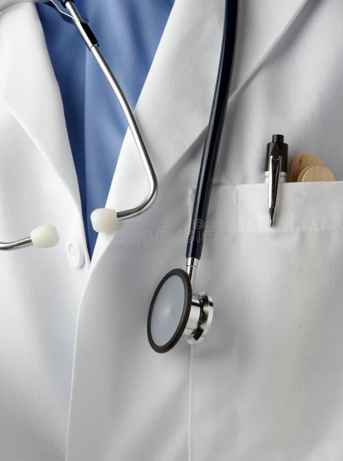 Docteur à l'appel