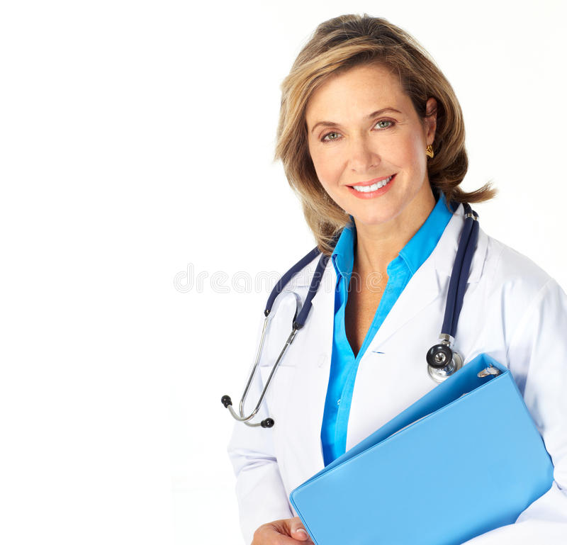 Docteur photos stock