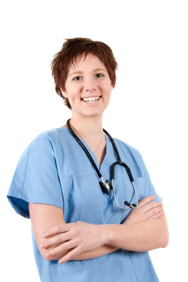 Docteur image stock