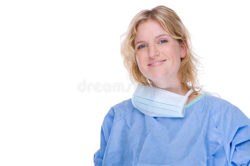 Docteur d'exécution photo stock