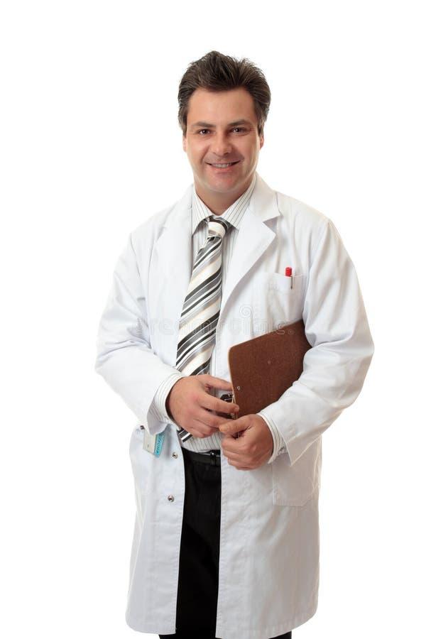 Docteur de chirurgien photographie stock libre de droits