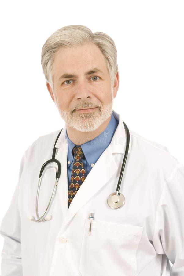 docteur de soin photographie stock libre de droits