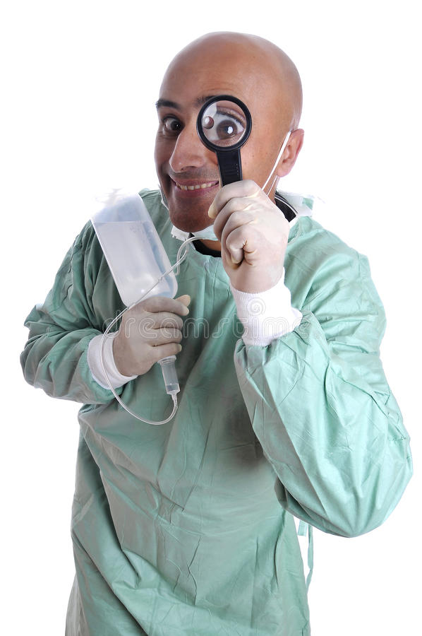 Download Doctor stock photo. Image of professional, cardiology - 14854288