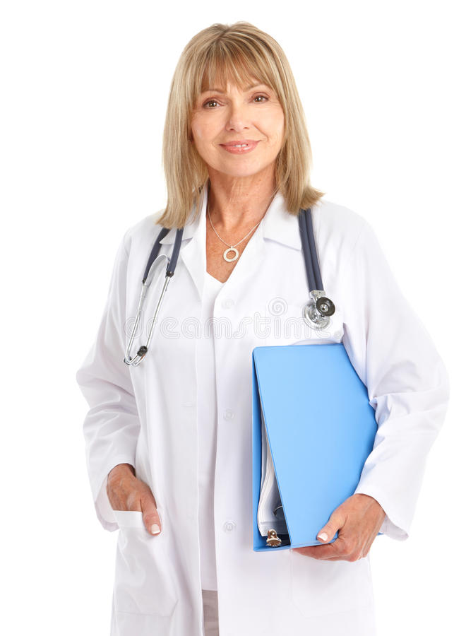 Download Doctor stock photo. Image of profession, doctor, isolate - 15567508