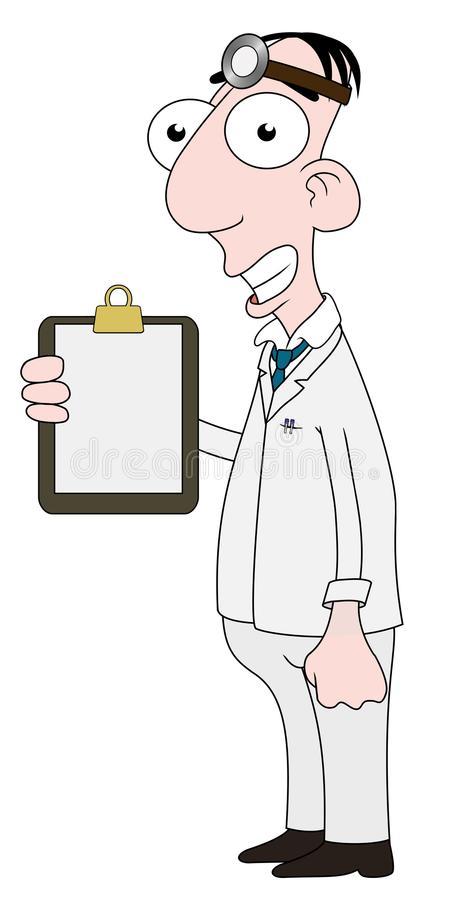 Doctor Royalty Free Stock Photography