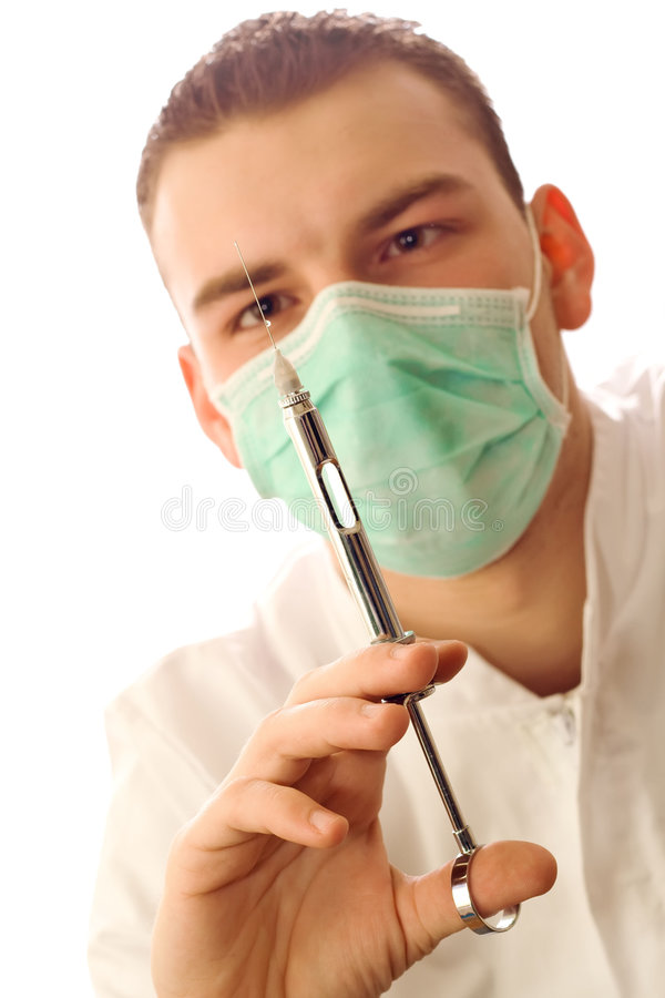 Free Doctor 2 Stock Image - 4287451