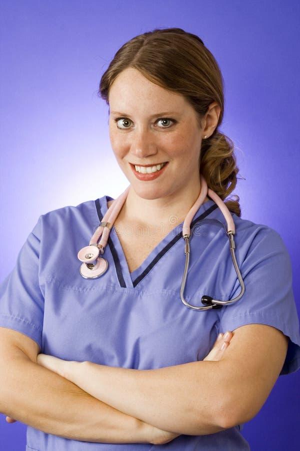 Doctor imagen de archivo libre de regalías