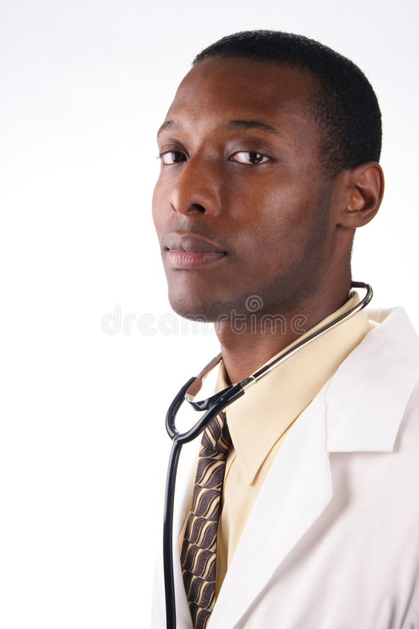 Doctor 3 stock photography