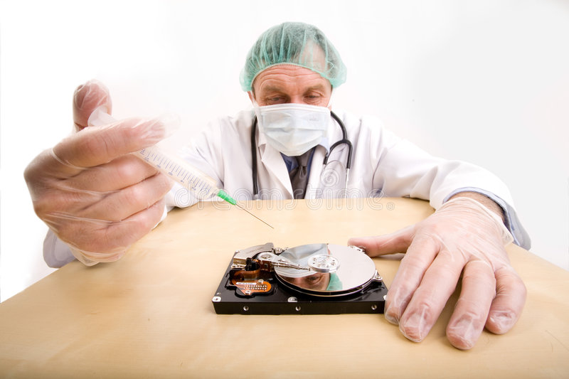 Download Doctor stock photo. Image of needle, drive, environment - 4752672
