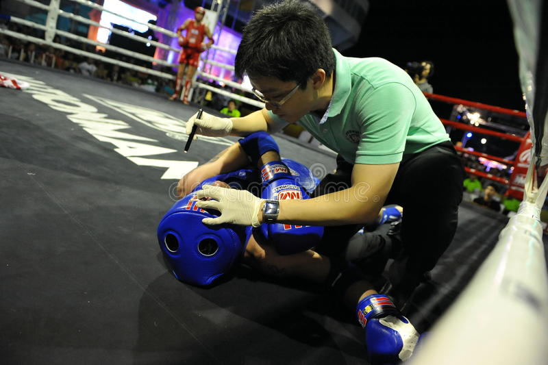 Download Amateur Muaythai World Championships Editorial Stock Photo - Image: 29910158