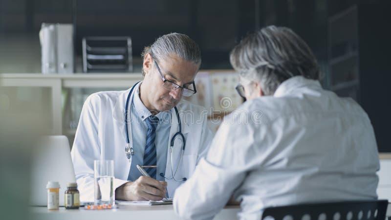 Doctor health healthcare medicine concept. Doctor health healthcare medicine  concept stock image