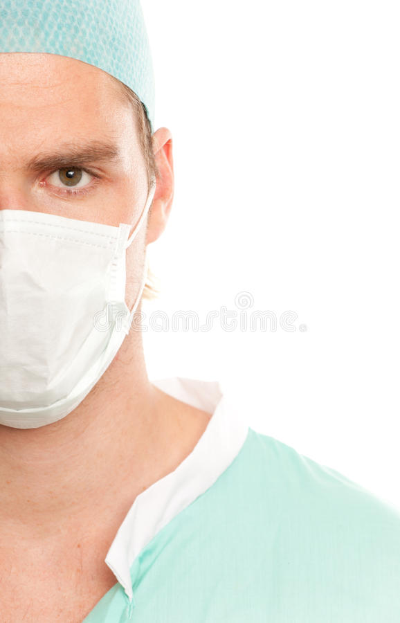 Free Doctor Looking Stock Photos - 20443413