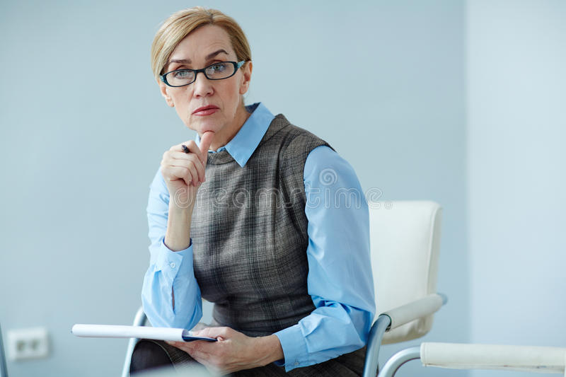 Doctor of Psychological Studies stock images