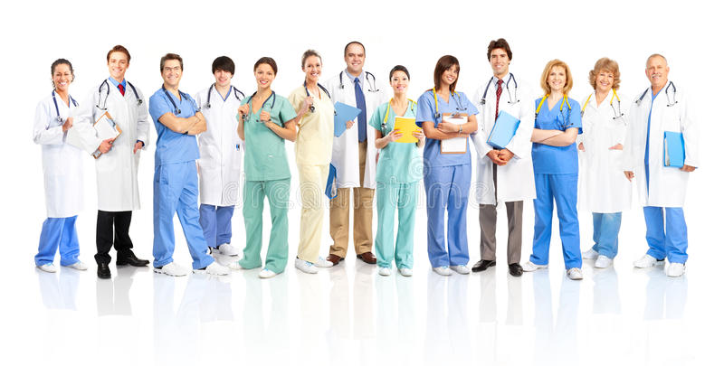 Download Doctors Royalty Free Stock Photos - Image: 11808238