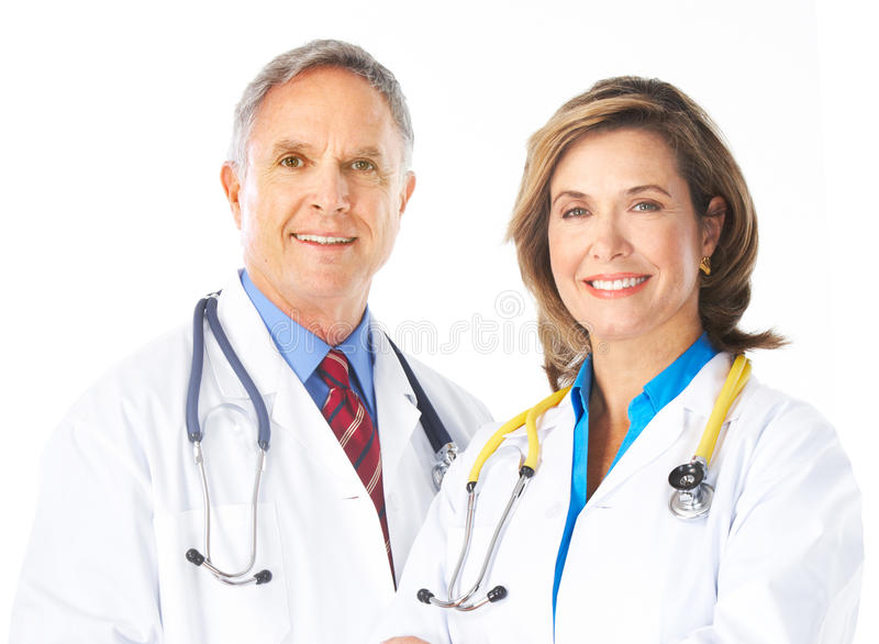 Download Doctors stock image. Image of isolate, health, care, team - 11846917
