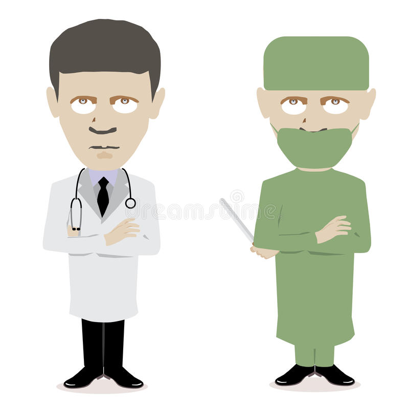 Download Doctors Royalty Free Stock Photo - Image: 15654685